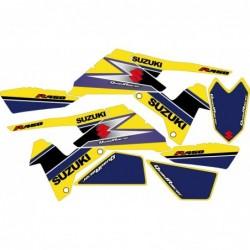 Sticker Autocollant Kit...