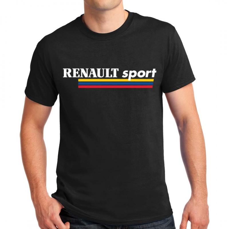Tee-Shirt Renault Sport