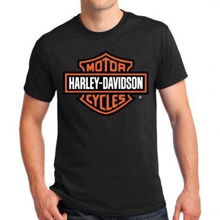 Tee-Shirt Harley Davidson
