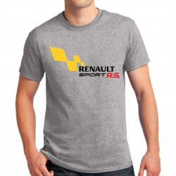 Tee-Shirt Renault Sport RS