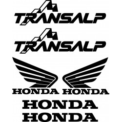 Stickers autocollants Honda Fireblade