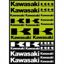 26 Stickers Autocollants...
