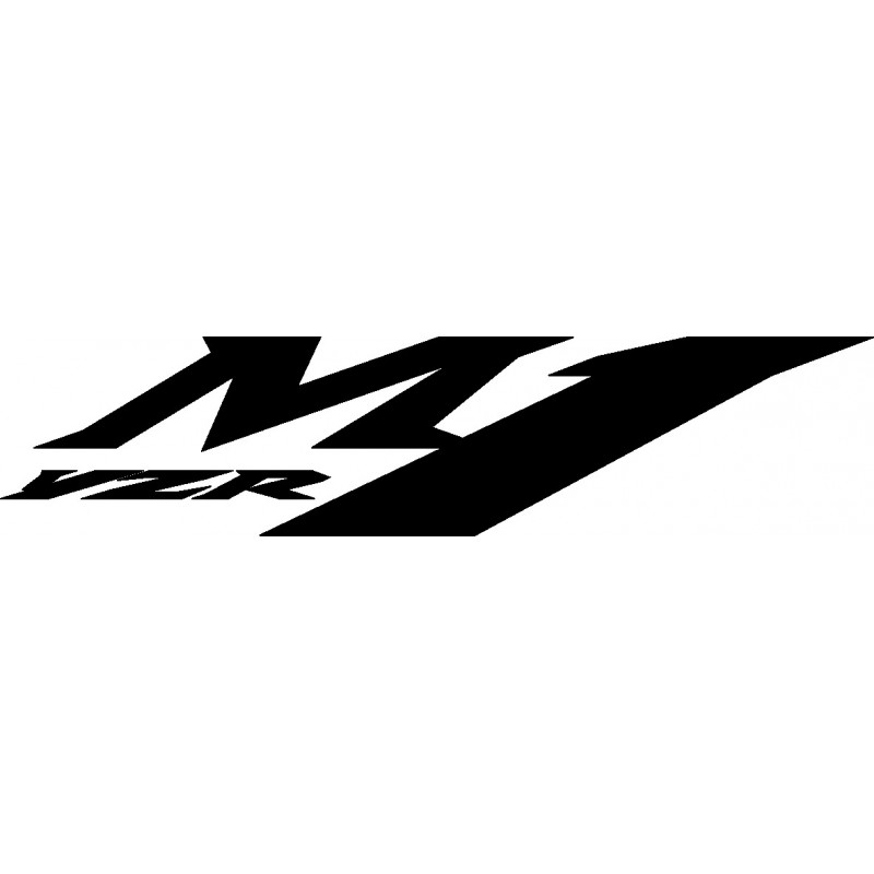 Stickers autocollants moto Yamaha YZR M1
