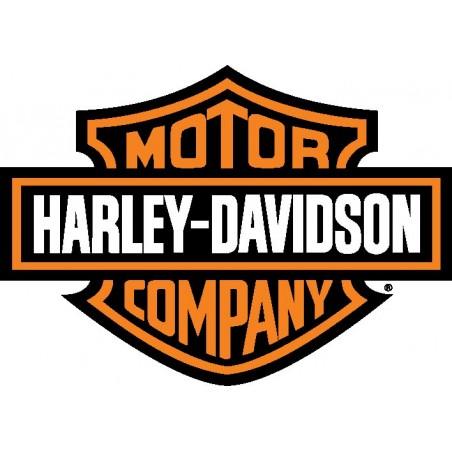 Stickers autocollants Harley Davidson