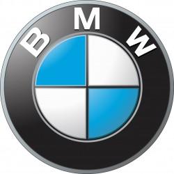 Stickers autocollants Logo BMW