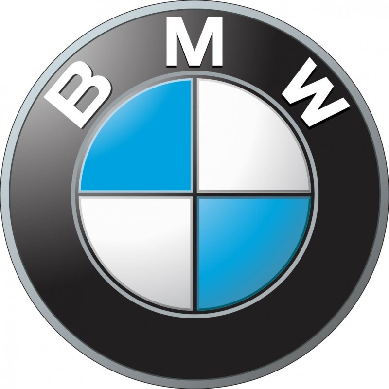 stickers autocollants logo bmw. Black Bedroom Furniture Sets. Home Design Ideas