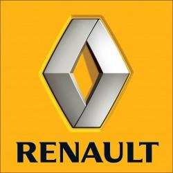 Stickers autocollants Logo Renault