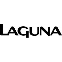 Stickers autocollants Renault Laguna