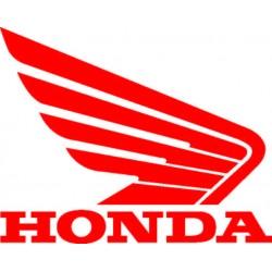 Stickers autocollants moto Honda Ailes