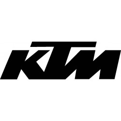 Stickers autocollants moto KTM
