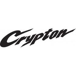 Stickers autocollants Yamaha Crypton