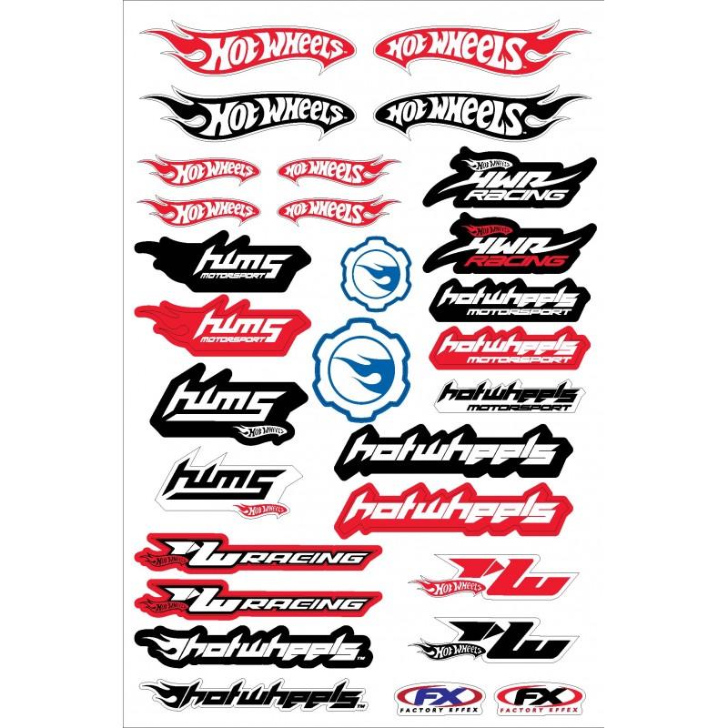 stickers autocollants moto d co auto stickers sponsors pour la d co de votre voiture. Black Bedroom Furniture Sets. Home Design Ideas