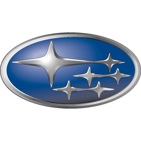 Stickers autocollants Subaru