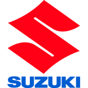 Stickers autocollant suzuki