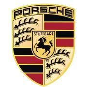 Stickers autocollants Porsche