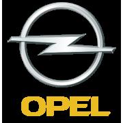 Stickers autocollants Opel