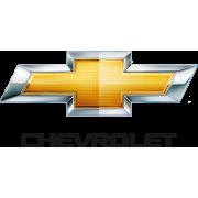 Stickers autocollants Chevrolet
