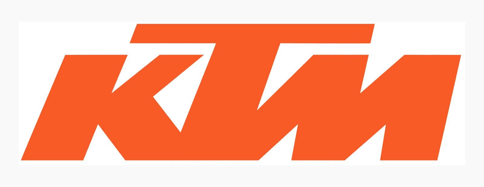 Stickers KTM