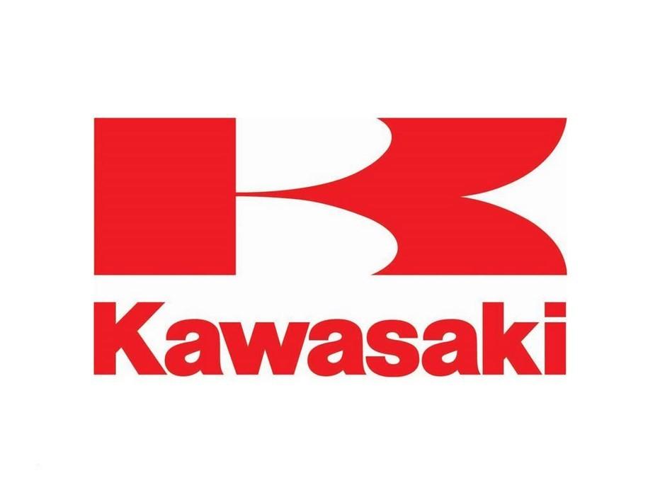 Sickers Kawasaki
